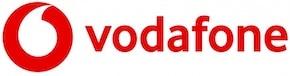 Vodafone Shop Murnau Logo