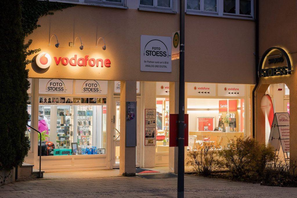 Vodafone Shop - Fotograf-Murnau-Foto-Stoess-Geschäft.jpg