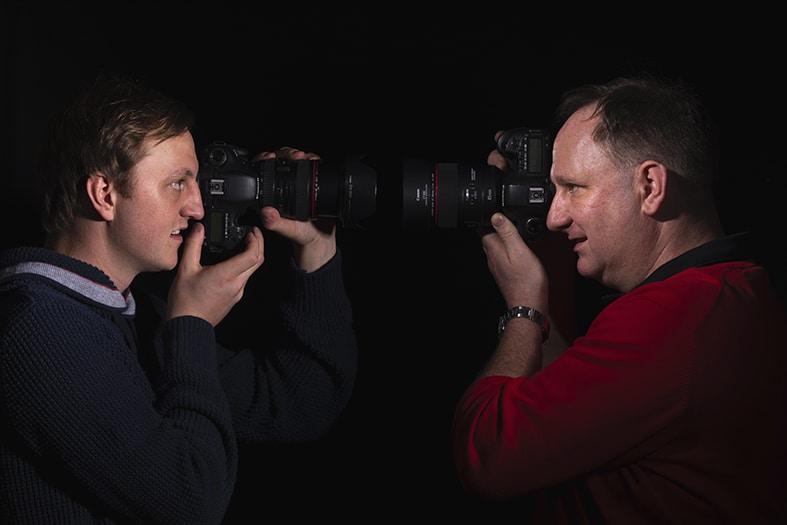 Fotograf Murnau