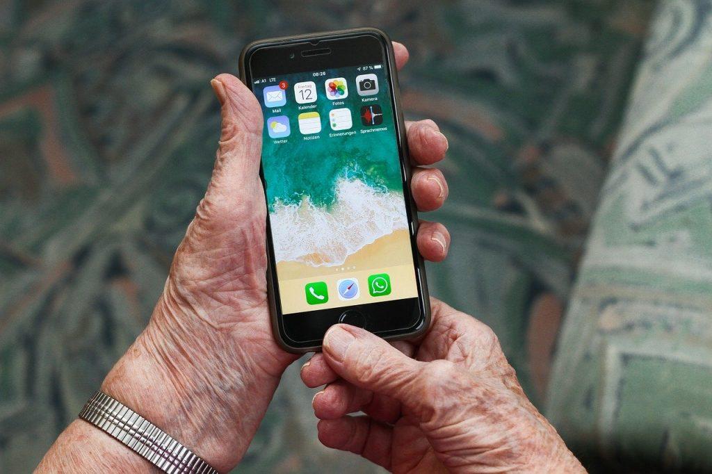 Smartphone-Kurs Einsteiger und Senioren in Murnau