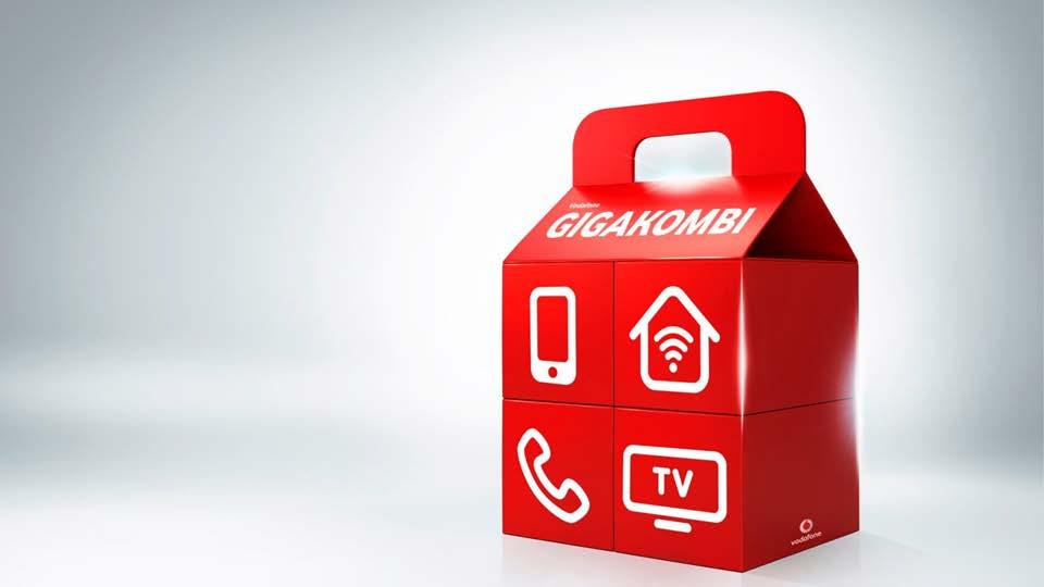 Vodafone GigaKombi - Foto Stoess Handyshop Murnau