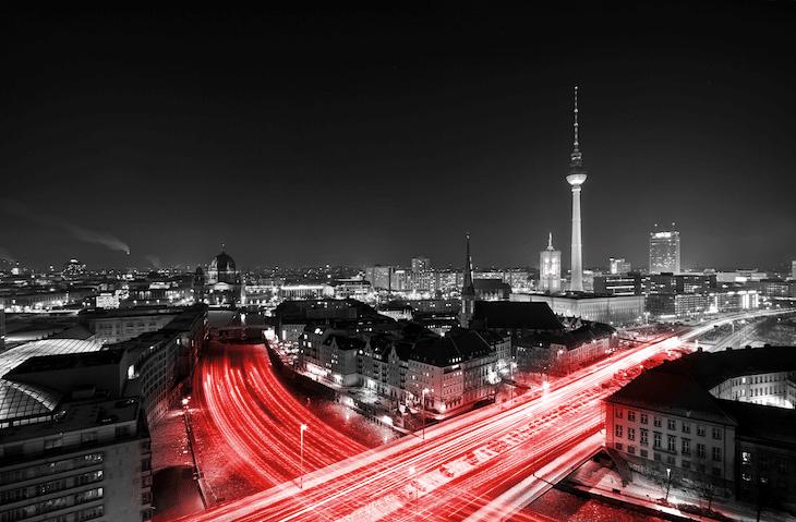 Vodafone Kabel-Internet - Foto Stoess Handyshop Murnau