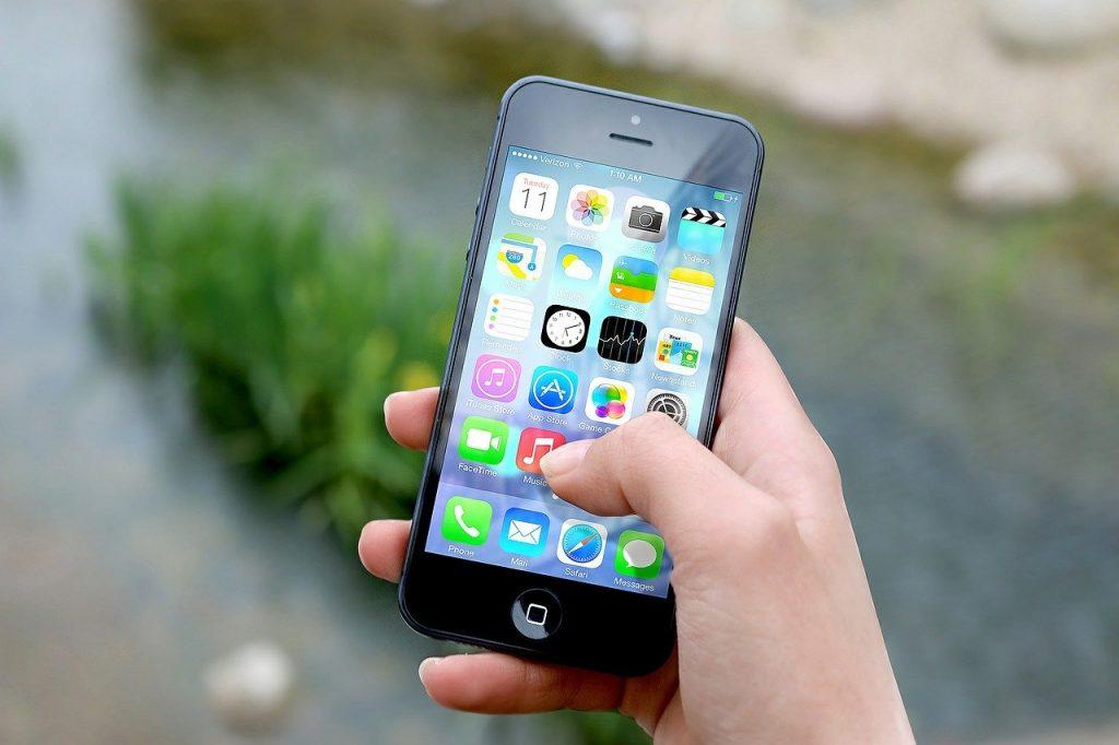 Vodafone Mobilfunk Tarife Handys Smartphones - Angebote