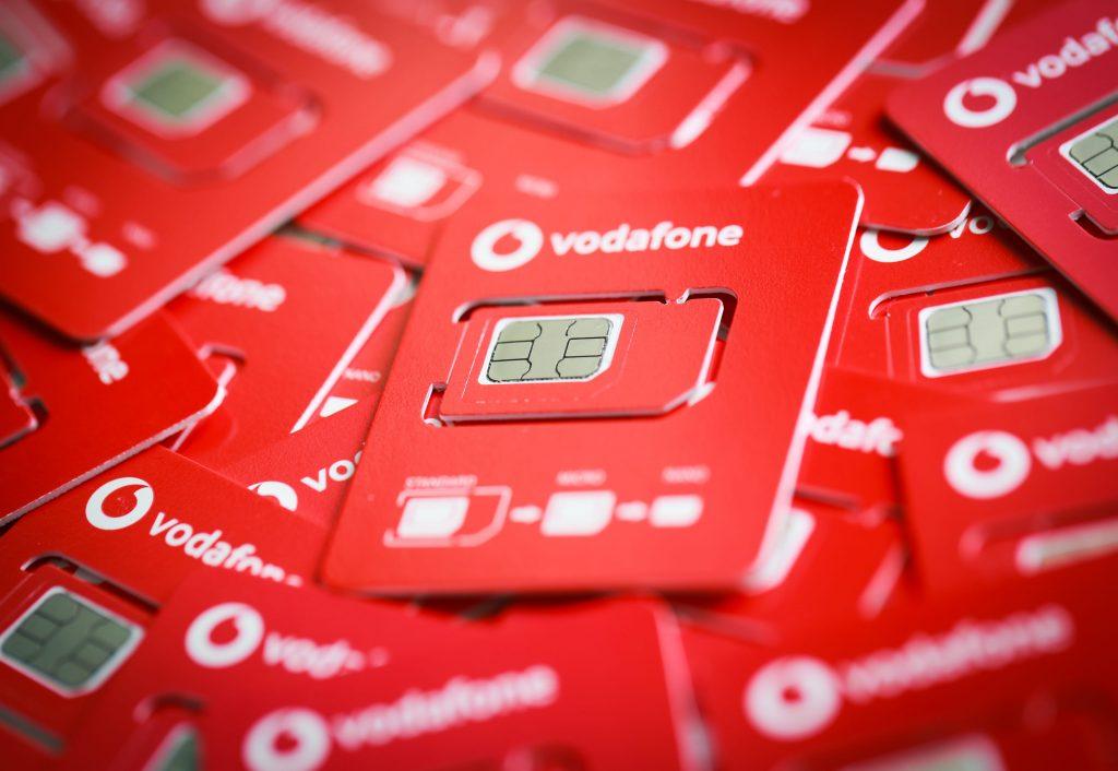 Vodafone Red – Allnet Flat LTE EU-Roaming